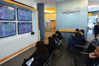 VNDirect lãi ròng 182 tỷ đồng