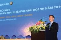 BVH: mục tiêu 1 tỷ USD doanh thu năm 2016