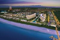 LDG Group giới thiệu khu Grand Lake Villas Dự án Grand World Phú Quốc