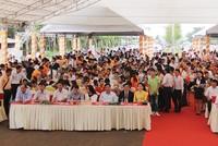 Diện mạo mới của Kim Oanh Group