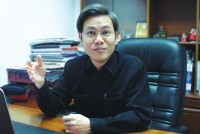 Giản Tư Trung: Tôi muốn cống hiến cho xã hội này một cuộc đời tử tế