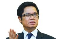 Chủ tịch VCCI và doanh nhân… Mai An Tiêm