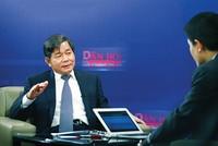 Những chuyện nhỏ về Bộ trưởng Bùi Quang Vinh