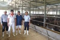 Doanh nhân Đặng Văn Thành: Luôn ý thức kinh doanh là sứ mệnh