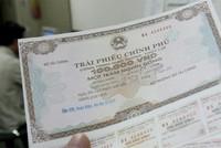 Ngày 24/2, phát hành 11.000 tỷ đồng trái phiếu chính phủ