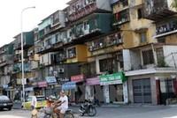 Hà Nội lập phương án di dân nhà G6A Thành Công và nhà A Ngọc Khánh