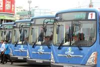IPO Saigonbus: chỉ bán được 40% lượng cổ phần