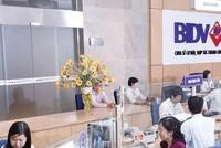 BIDV được cấp phép thành lập Chi nhánh tại Myanmar