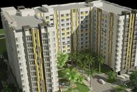 Khởi công Dự án nhà ở xã hội Phú Thịnh Plaza