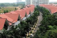 Vốn đang đổ mạnh vào bất động sản khu Nam Sài Gòn