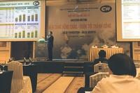 CII và chiến lược găm giữ đất ở Thủ Thiêm
