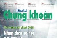 Đầu tư Chứng khoán số 33/2016