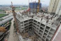 """Cận cảnh dự án khiến Sông Đà Thăng Long """"ngập nợ"""""""