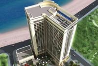Địa ốc Alphanam giới thiệu dự án tổ hợp khách sạn, căn hộ tại Đà Nẵng