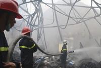 Doanh nghiệp bảo hiểm e ngại bảo hiểm cháy nổ