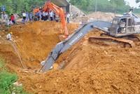 Vụ án Nước sạch sông Đà, chuyển tòa án giải quyết