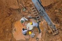 Kiến nghị tạm dừng ký hợp đồng cung cấp ống nước Sông Đà số 2 với nhà thầu Trung Quốc