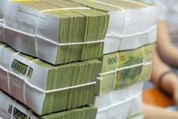 Bộ Tài chính quyết định các khoản tạm ứng cho ngân sách trung ương và cấp tỉnh