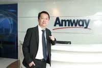 Tổng giám đốc Amway Việt Nam làm Phó chủ tịch Ủy ban bán hàng trực tiếp Amcham