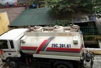 Vụ 9.000 lít xăng lọt ra ngoài, thẩm quyền điều tra là của Bộ Quốc phòng