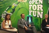 Carlsberg chi 450 tỷ đồng tiếp thị nhãn bia Tuborg vào Việt Nam