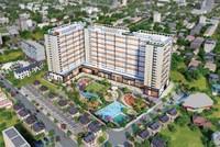 Block C Dự án 9View Apartment nhận đặt chỗ kể từ ngày 8/4