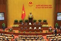 Quốc hội muốn phát triển thị trường chứng khoán lành mạnh