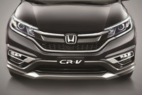 Honda CR-V 2.4 bản cao cấp bán ra tại Việt Nam với giá 1,178 tỷ đồng