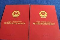 """Gần 700 hộ dân """"trắng"""" sổ đỏ ở Hà Nội"""