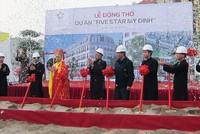 Phân khúc nhà liền kề Hà Nội: nguồn cung lớn, giá vẫn tăng