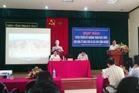 Thanh Hóa: Áp dụng cơ chế ký quỹ khi đầu tư vào Khu kinh tế Nghi Sơn