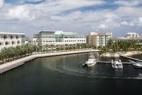 Ông trùm đầu cơ nợ xấu làm thay đổi bộ mặt bất động sản Cayman