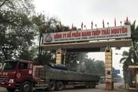 Dự án Mở rộng giai đoạn II Gang thép Thái Nguyên: Bộ Tài chính nói không với miễn, giảm thuế