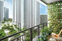 "Goldmark City - ""Siêu phẩm"" của TNR Holdings Việt Nam"