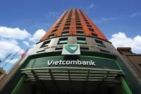 Vietcombank bứt phá, vươn ra biển lớn