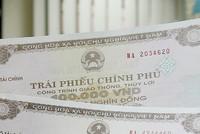 Mục tiêu huy động 80.000 tỷ đồng trái phiếu chính phủ trong quý II
