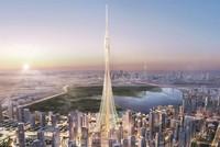 Dubai sắp xây siêu dự án cao nhất thế giới