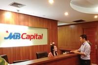 MB Capital: quý I hoàn thành 28% kế hoạch lợi nhuận năm