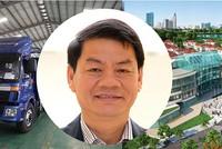 Cuộc phiêu lưu mới của Chủ tịch Thaco Trần Bá Dương