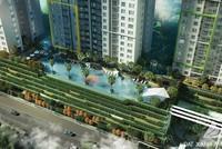 Khai trương nhà mẫu Tòa Summer Suites, Dự án Seasons Avenue