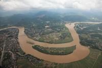 Chưa xem xét phê duyệt đầu tư Dự án tuyến giao thông thủy xuyên Á trên sông Hồng