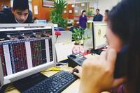 Thị trường chưa vào xu thế giảm giá