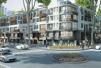 Nhà phố thương mại, bất ngờ hút hàng trên thị trường địa ốc