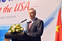 Đại sứ Ted Osius: Không có gì là không thể trong quan hệ Hoa Kỳ - Việt Nam