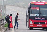 Bảo hiểm xe khách đường dài chững lại vì rủi ro cao