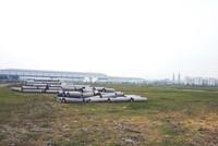 Thép Guang Lian Dung Quất: 10 năm và 337 ha đất hoang phí
