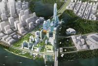 TP. HCM chỉ định Liên danh Tập đoàn Lotte đầu tư Eco Smart City