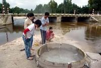Bình Định thu hồi Dự án Khu Du lịch nghỉ dưỡng suối nước nóng Hội Vân