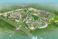Điều chỉnh Quy hoạch chi tiết Khu đô thị mới Quốc Oai, Hà Nội