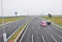 """Phó Thủ tướng """"thúc"""" tiến độ tuyến nối Thái Bình - Hà Nam với cao tốc Cầu Giẽ - Ninh Bình"""